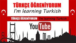 Türkçe Öğreniyorum - YouTube